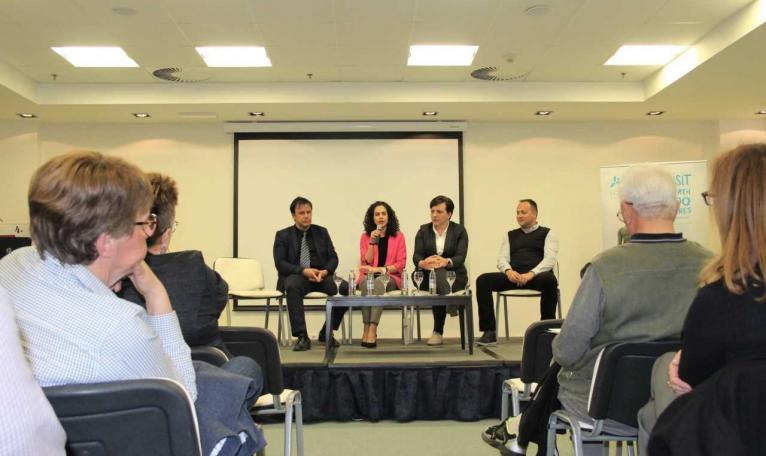 7. Forum lošinjskih iznajmljivača 'Inovativni privatni'
